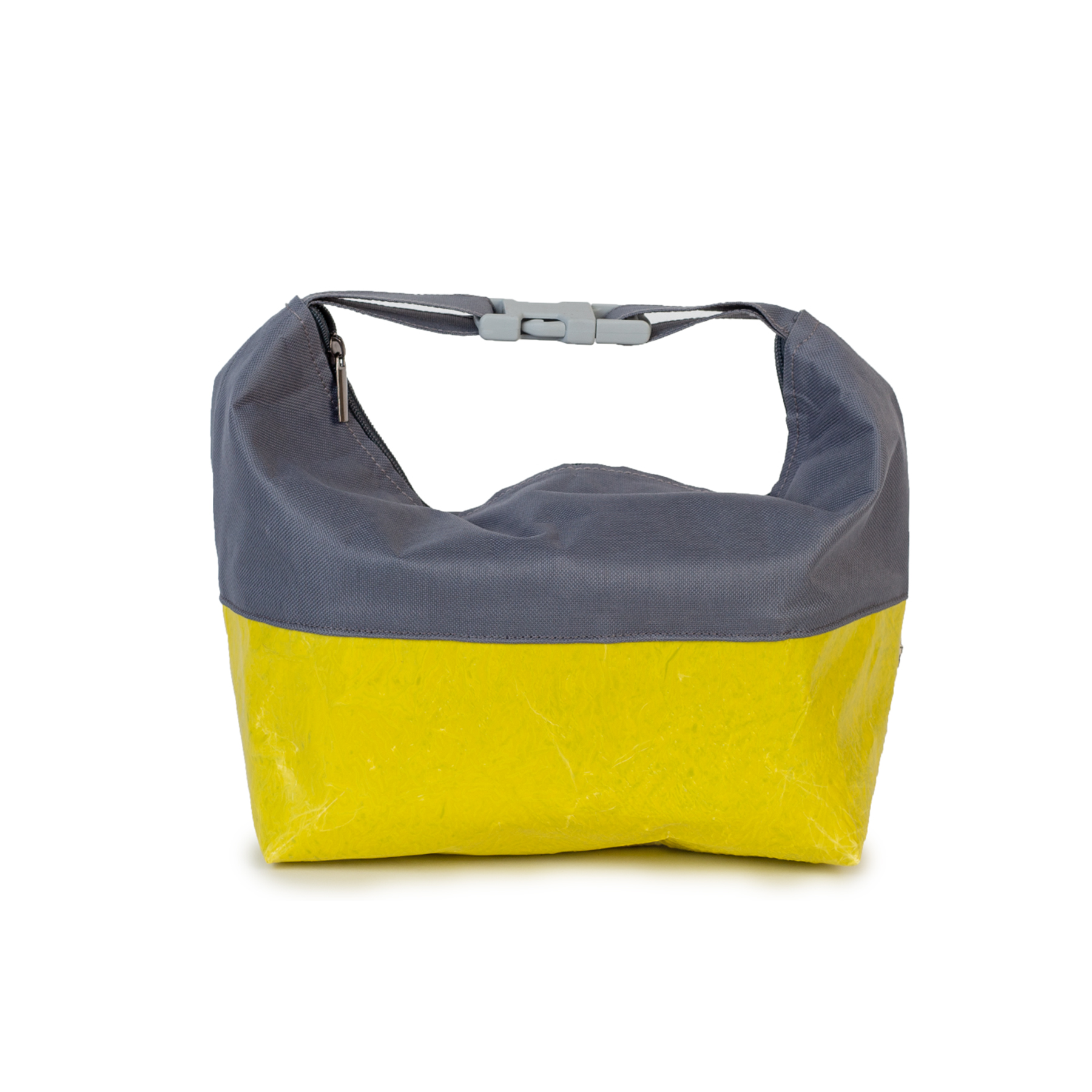 Yellow - Lunch bag