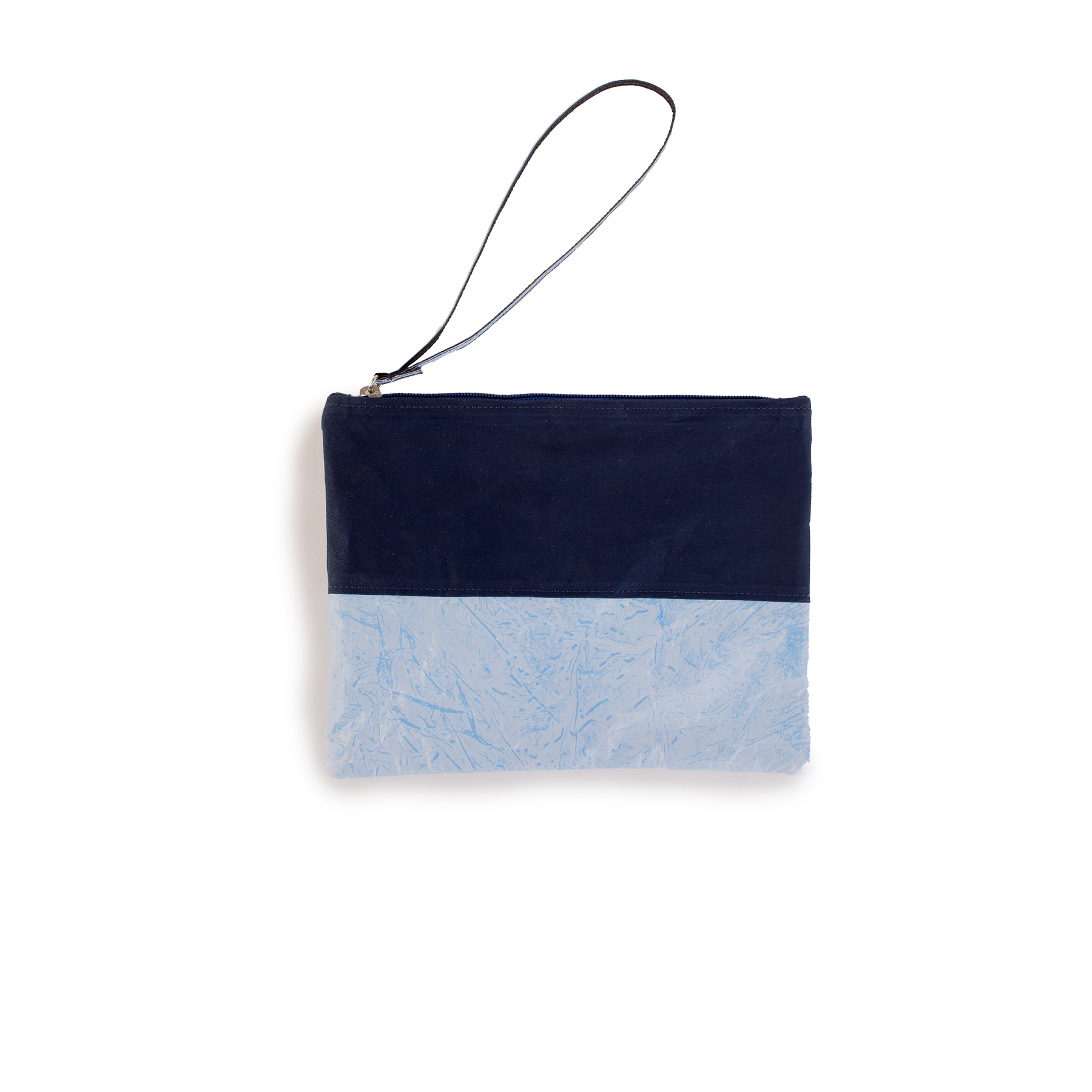 Blue Whitie - Big On-The-Go Case