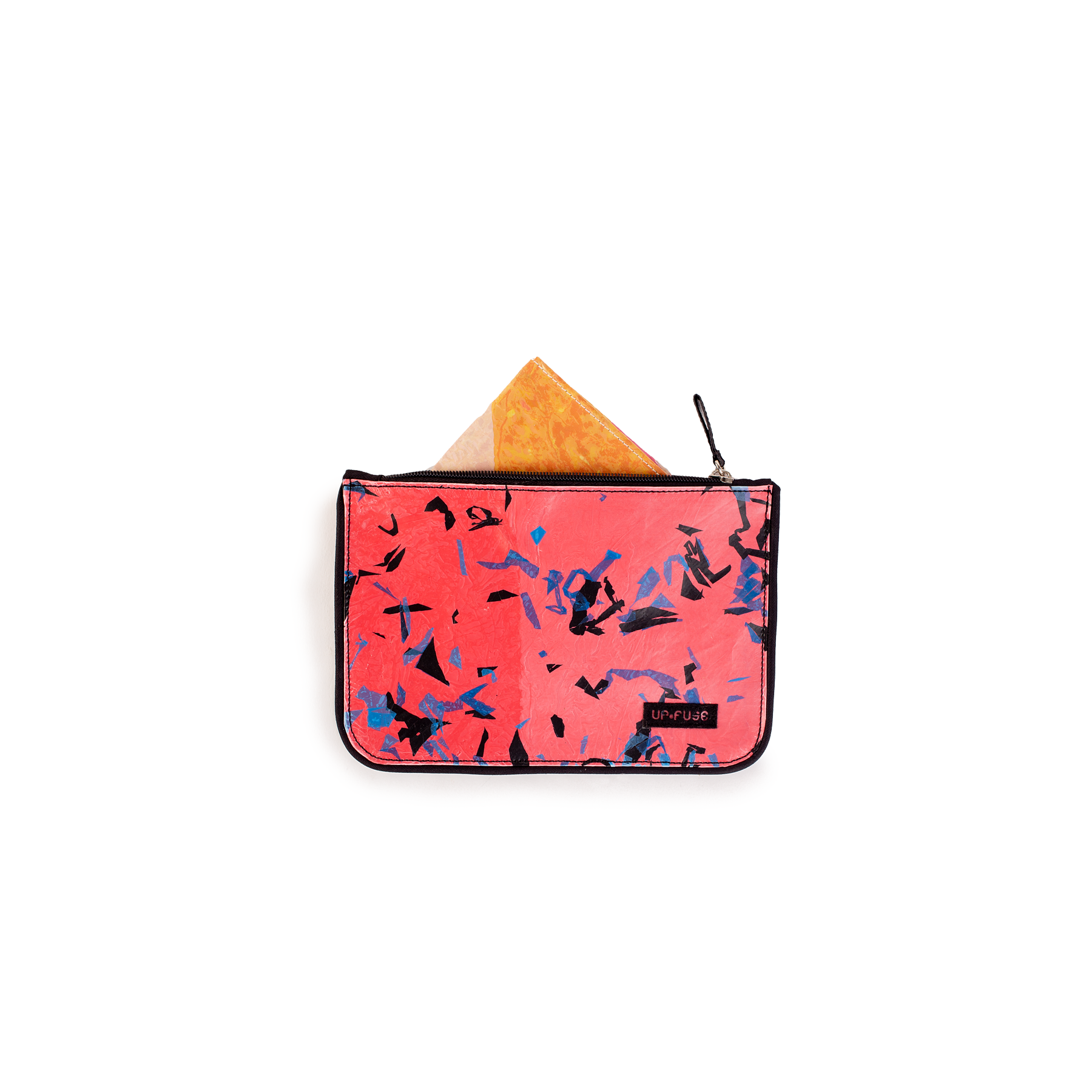 Orange Sprinkles - Small On-The-Go Case